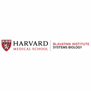 Logo of the Blavatnik Institue of Systems Biology at Harvard Medical School
