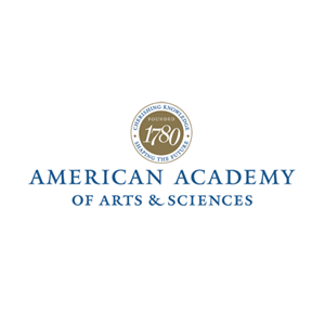 Logo of the American Academy of Arts and Sciences